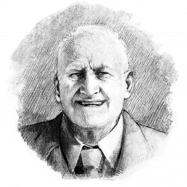 EMILIO USUELLI